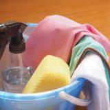今年の汚れはタオルで一掃!年末の大掃除に大活躍するタオルたち