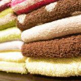 新しい年を新しいタオルで迎えよう!年末のタオル買い替えのススメ