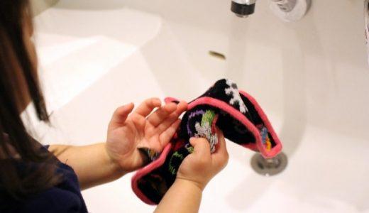「こまめに」「清潔に」がキーワード!タオルから始めるインフルエンザ予防